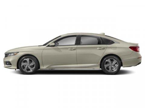 New 2018 Honda Accord Sedan EX 1.5T CVT