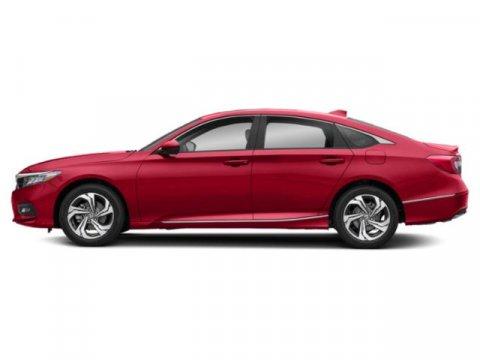 New 2018 Honda Accord Sedan EX-L 2.0T Auto
