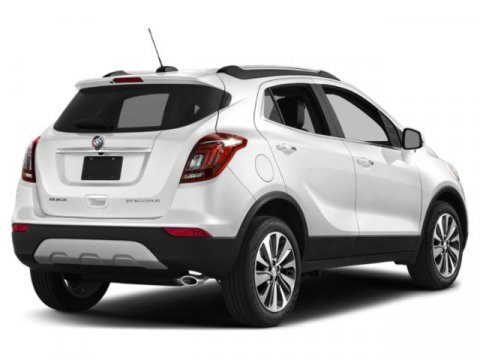New 2019 Buick Encore FWD 4dr Sport Touring