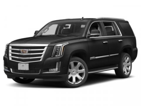 New 2019 Cadillac Escalade 2WD 4dr