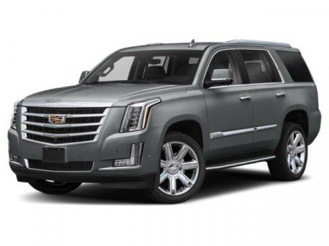 New 2019 Cadillac Escalade 4WD 4dr Luxury