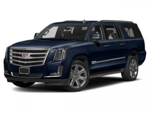 New 2019 Cadillac Escalade ESV 4WD 4dr Luxury