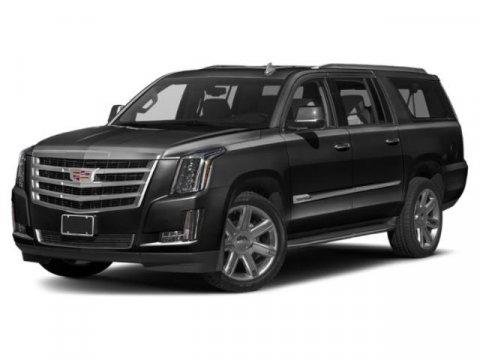 New 2019 Cadillac Escalade ESV 2WD 4dr Premium Luxury