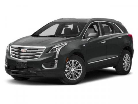 New 2019 Cadillac XT5 FWD 4dr Premium Luxury