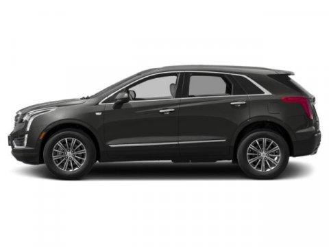 New 2019 Cadillac XT5 AWD 4dr Premium Luxury