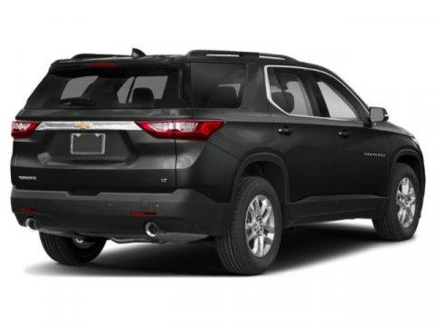 New 2019 Chevrolet Traverse FWD 4dr LT Leather w-3LT
