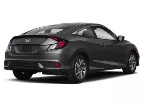 New 2019 Honda Civic Coupe LX CVT