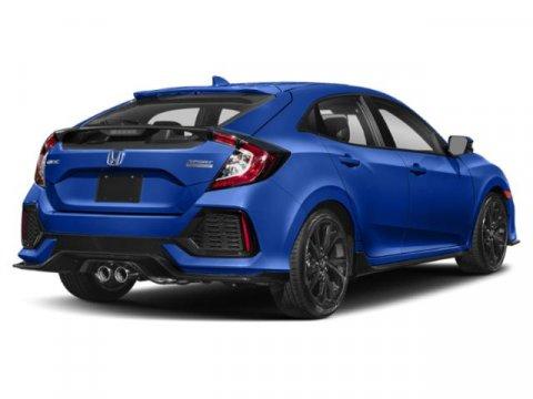 New 2019 Honda Civic Sedan Sport CVT