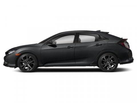 New 2019 Honda Civic Hatchback Sport CVT