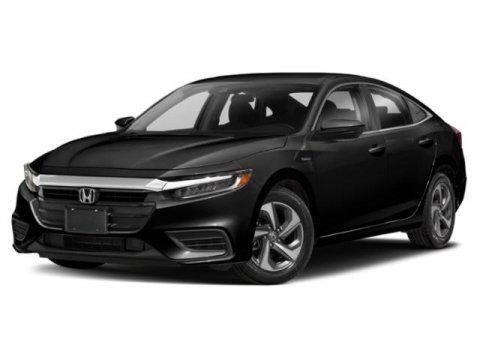 New 2019 Honda Insight Touring CVT