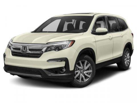 New 2019 Honda Pilot EX-L 2WD w-Navi and RES