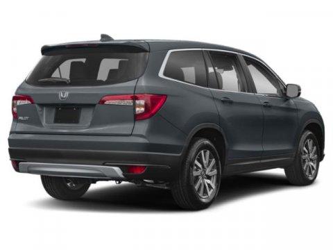New 2019 Honda Pilot EX-L 2WD