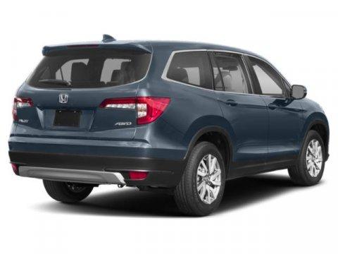 New 2019 Honda Pilot EX-L AWD w-Navi and RES