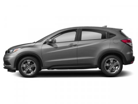 New 2019 Honda HR-V LX 2WD CVT