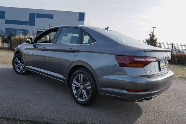 New 2019 Volkswagen Jetta T