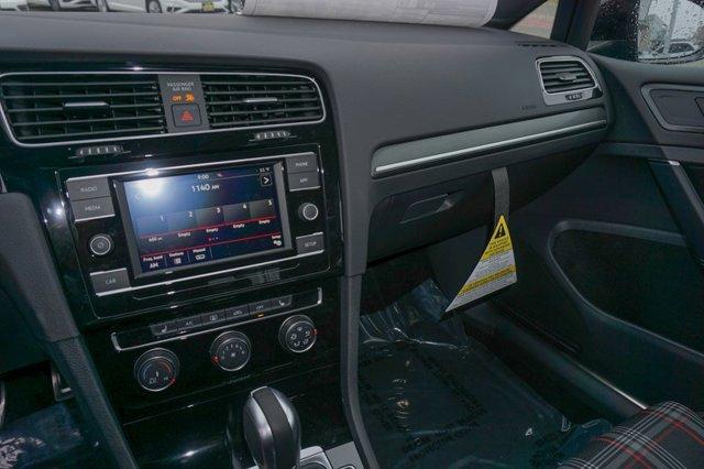 New 2019 Volkswagen Golf GTI 2.0T S DSG