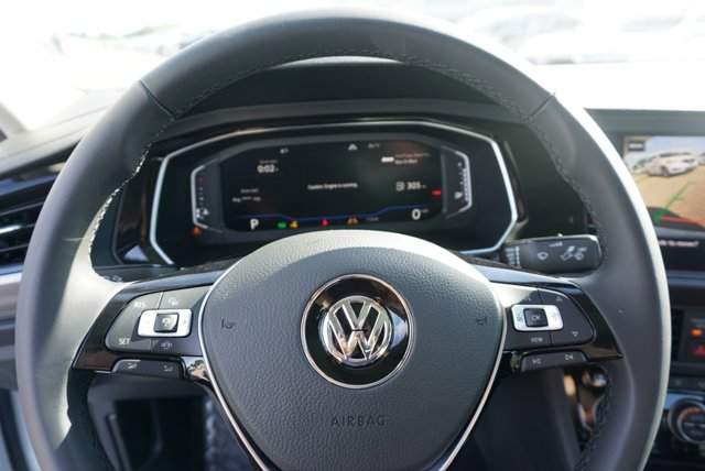 New 2019 Volkswagen Jetta SEL Auto w-SULEV