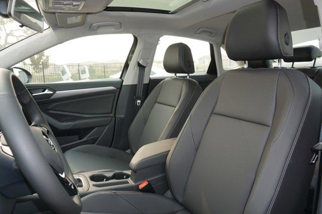 New 2020 Volkswagen Jetta L