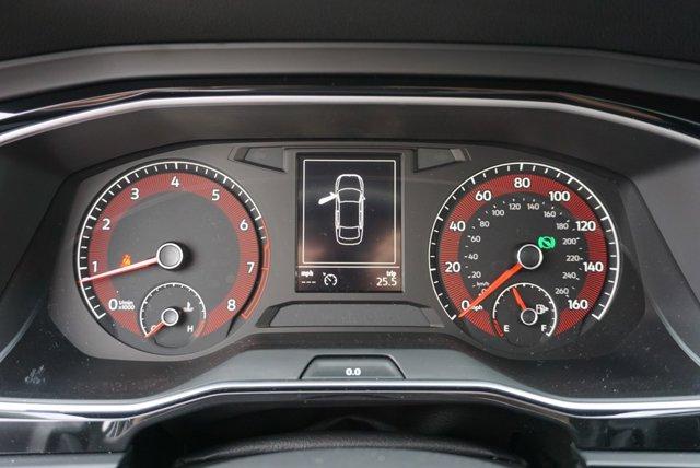 New 2019 Volkswagen Jetta S Auto w-SULEV