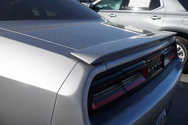 Used 2017 Dodge Challenger R-T Coupe