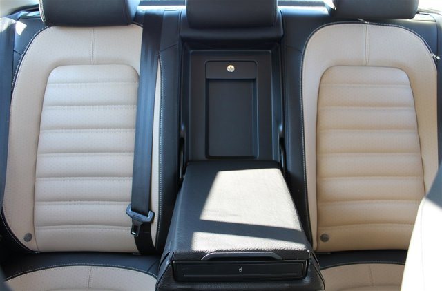 New 2017 Volkswagen CC 2.0T Sport DSG PZEV
