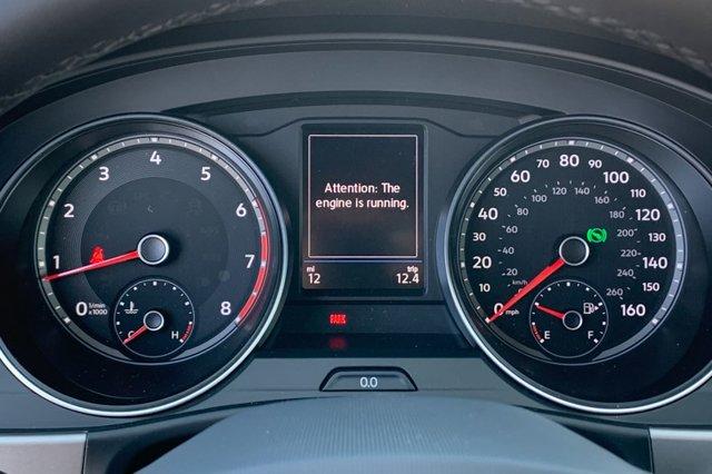 New 2021 Volkswagen Atlas 2.0T SE 4MOTION