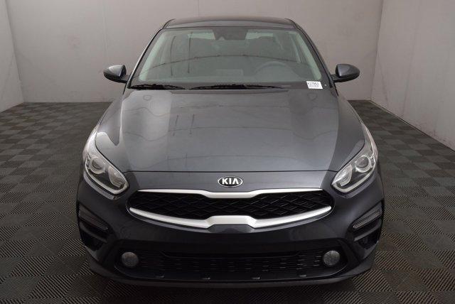 New 2020 Kia Forte FE IVT