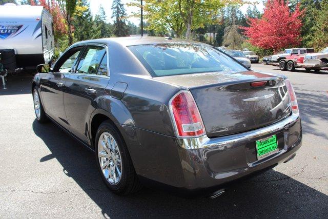Used 2013 Chrysler 300 4dr Sdn RWD