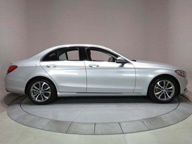 Used 2016 Mercedes-Benz C-Class 4dr Sdn C300 RWD
