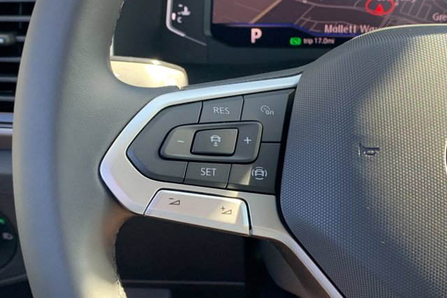 New 2021 Volkswagen Atlas 3.6L V6 SEL 4MOTION