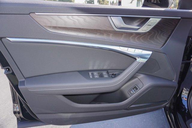 New 2019 Audi A6 Premium Plus 45 TFSI quattro