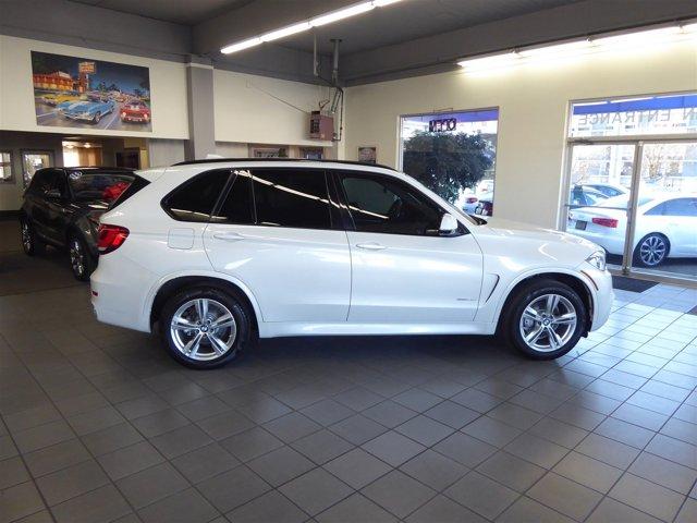 2014 BMW X5 xDrive35i Sport Utility