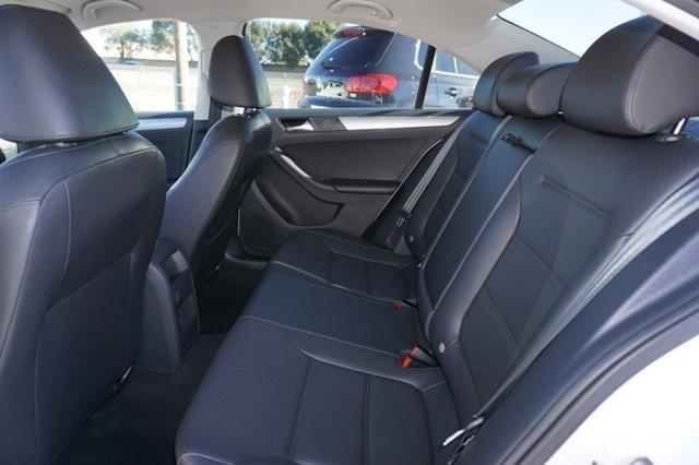 Used 2017 Volkswagen Jetta 1.4T SE Auto