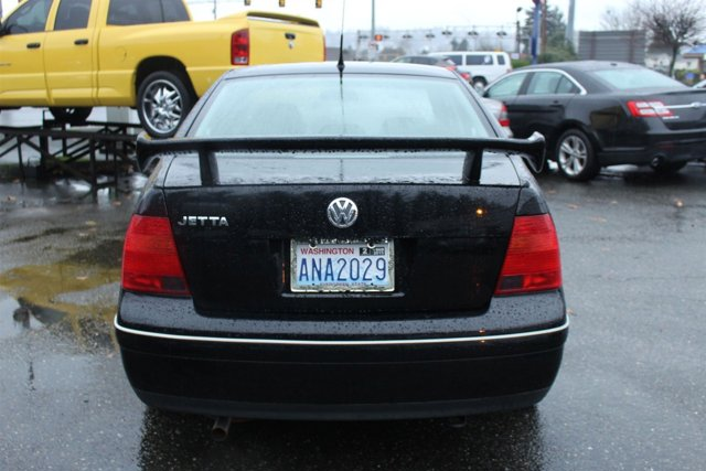 Used 2000 Volkswagen Jetta 4dr Sdn GL Manual