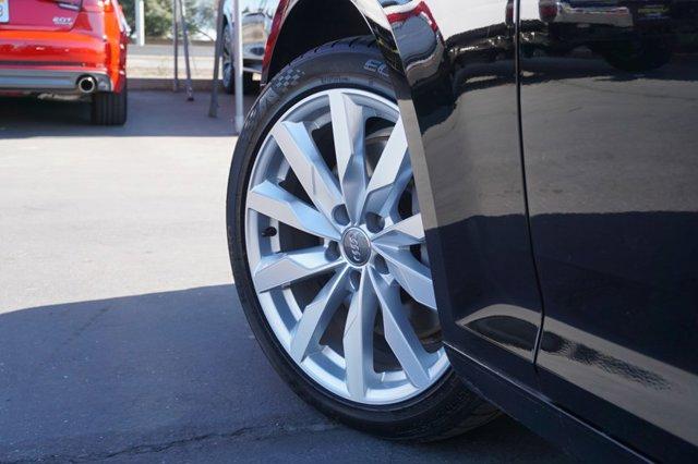 Used 2017 Audi A4 2.0 TFSI Auto Premium quattro AWD
