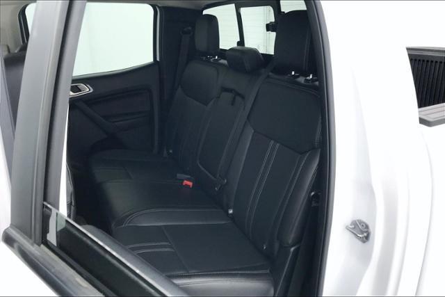 Used 2020 Ford Ranger LARIAT 4WD SuperCrew 5' Box