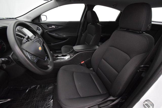 Used 2018 Chevrolet Malibu 4dr Sdn LS w-1LS
