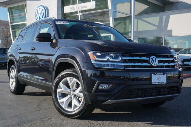 Used 2019 Volkswagen Atlas 3.6L V6 SE w-Technology FWD