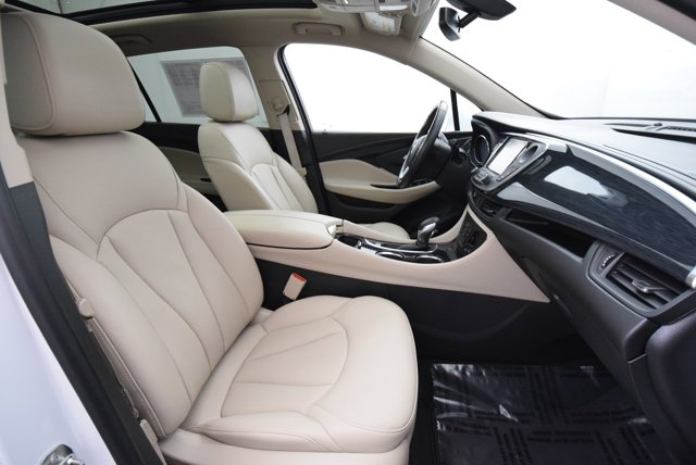 Used 2018 Buick Envision AWD 4dr Essence