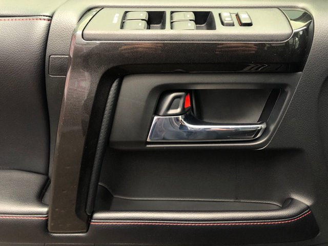 Used 2016 Toyota 4Runner 4WD 4dr V6 TRD Pro