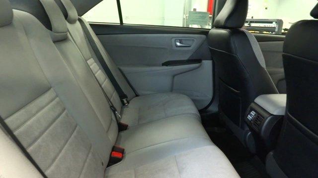 New 2017 Toyota Camry XSE V6 Auto