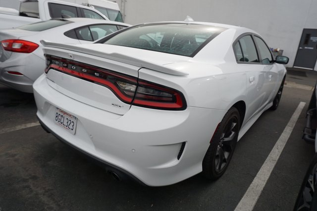 Used 2019 Dodge Charger GT RWD