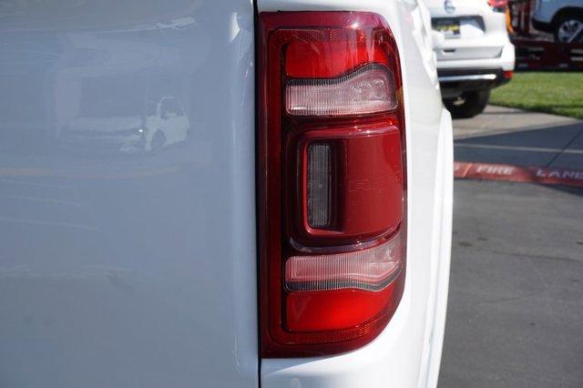 Used 2020 Ram 1500 Laramie 4x2 Quad Cab 6'4 Box