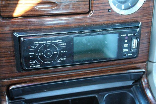 2004 Cadillac Escalade EXT 4dr AWD