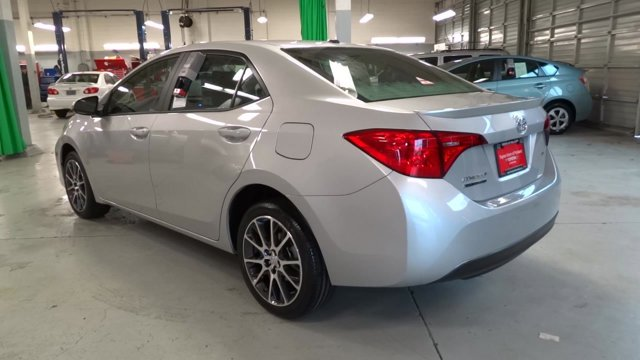 New 2017 Toyota Corolla 50th Anniversary Special Edition CVT