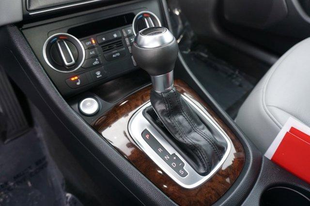 Used 2017 Audi Q3 2.0 TFSI Premium Plus quattro AWD