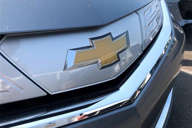 Used 2018 Chevrolet Volt 5dr HB Premier