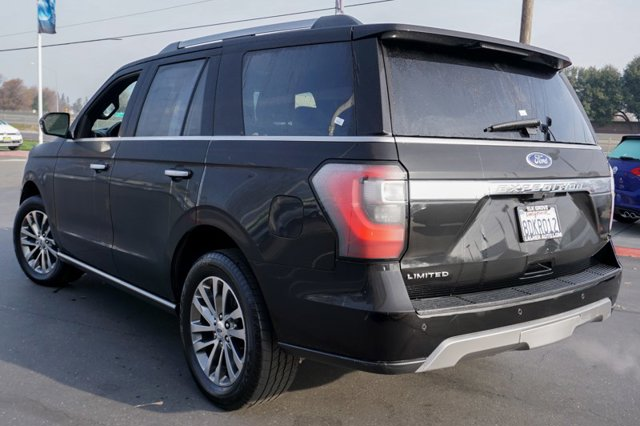 Used 2018 Ford Expedition Limited 4x2
