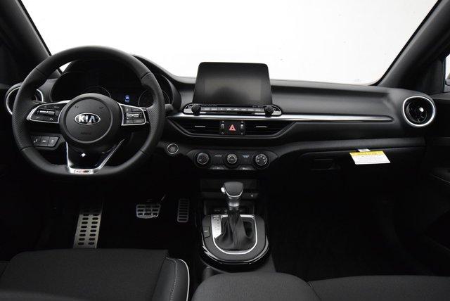 New 2020 Kia Forte GT-Line IVT