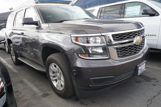 Used 2015 Chevrolet Tahoe 2WD 4dr LS